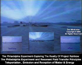 Rainbow Project,percobaan paling gila Albert Einstein - www.jurukunci.net