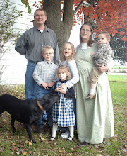 Our Family - Oct 2009