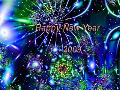 wishes of happy new year card photos