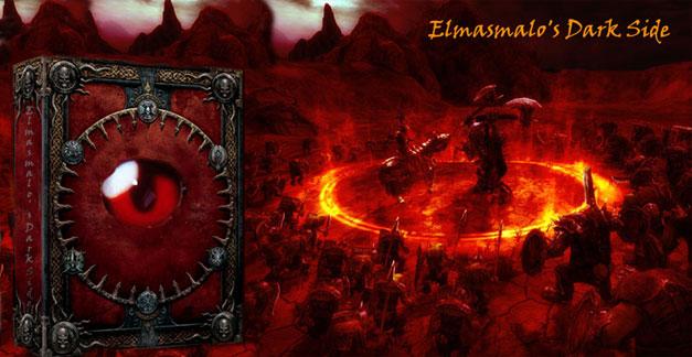 elmasmalo's Dark Side