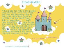 NEW WEBSITE FOR KIDS!