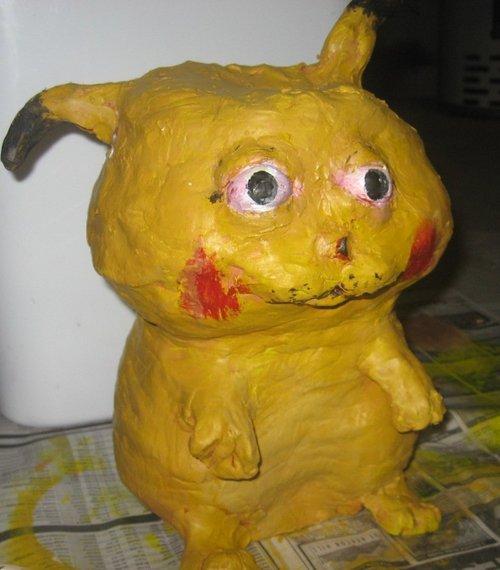 Image 623350 pokemon know your meme - Image pikachu ...