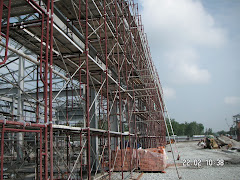 Scaffolding Inspection (2007)