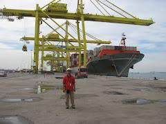 ZPMC Crane (2009)