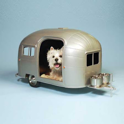 dog house plans for large dogs. Airsteam Doghouse?!?! Yes!