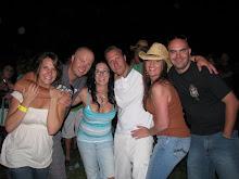 Tim McGraw Concert 2008