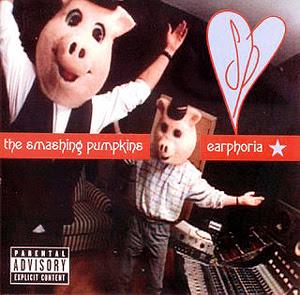Smashing Pumpkins The_Smashing_Pumpkins-Earphoria-Frontal