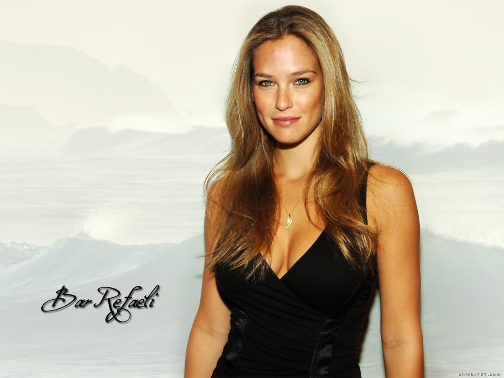 bar refaeli hot wallpaper