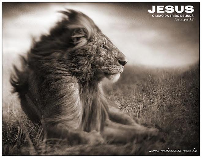 Louvado seja o nome de Jesus Cristo