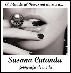 Entrevista a Susana Cutanda