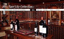 Tiger Lily Collection Website