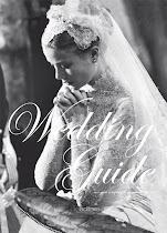 Wedding Guide - Um guia completo para Noivas especiais