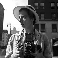 Vivian Maier  1926-2009
