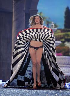 victoria's secret, models