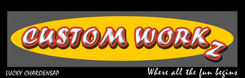 Custom Workz