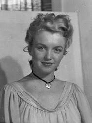 My Dear Norma Jeane Baker
