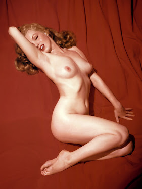 Playmate 1953