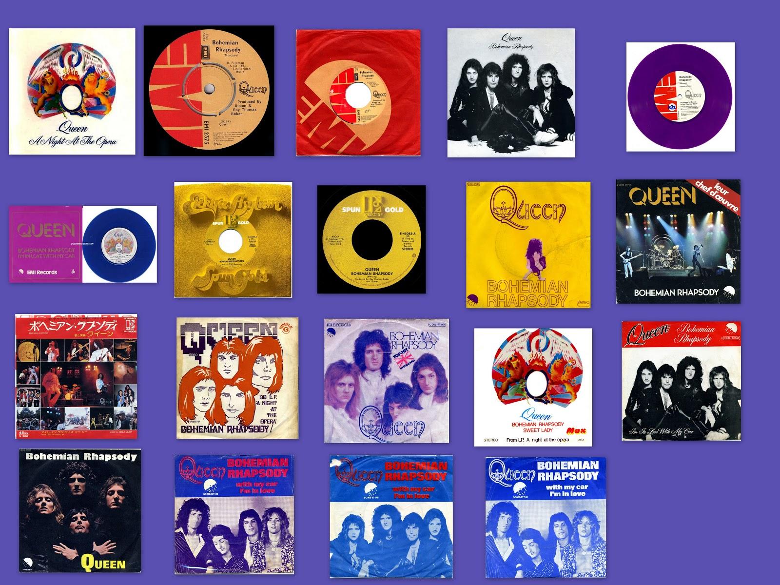 de queen black singles Queen the best 30 songs las 30 mejores canciones de queen los éxitos de queen - duration: queen - the singles collection vol4 - duration: 10:59.