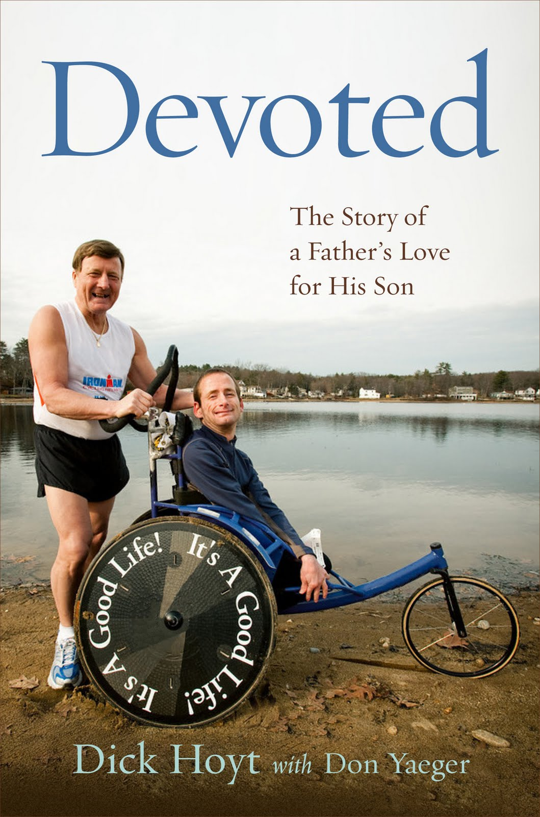 The Story of a Father's Love for his son
