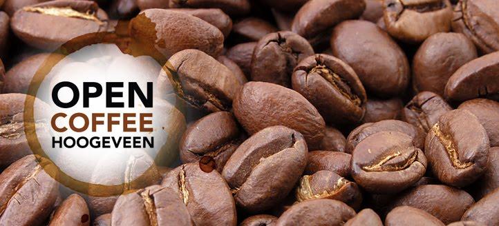 Open Coffee Club Hoogeveen (Drenthe)
