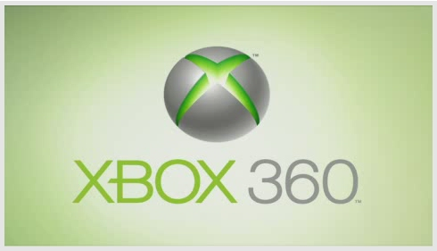 """Games Thirst: 2009: The Year """"Red Ring of Death"""" Died ... Xbox 360 Logo Red"""