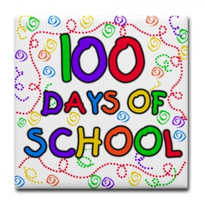Ideas for 100th day of school projects - infolizer