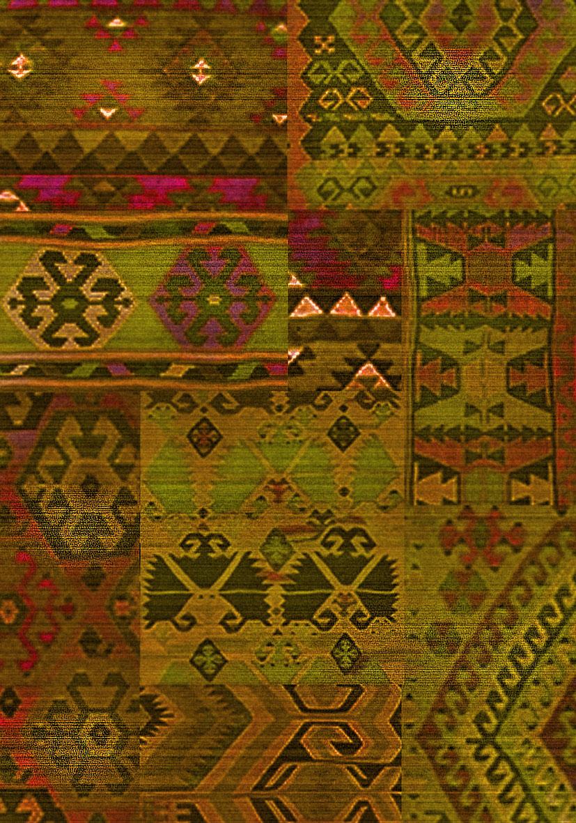 Antique Kilim Rug Tulsiram Rugs
