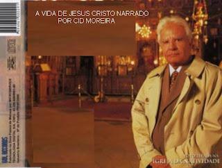 Cid Moreira