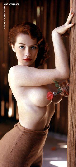 Colleen Farrington - ErotiCity