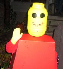 Lego Timothy
