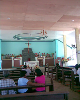 San Jose, Talibon, Bohol