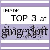 Top 3 at Gingerloft