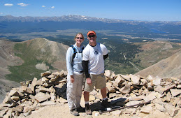 Mt Sherman - A CO 14er