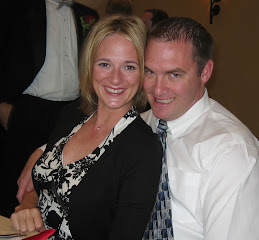 Carrie and Keith - September 2006