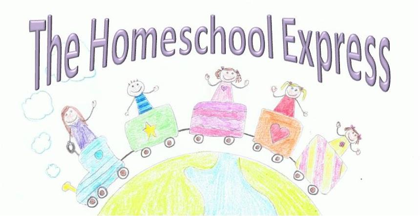 the homeschool express easter craft