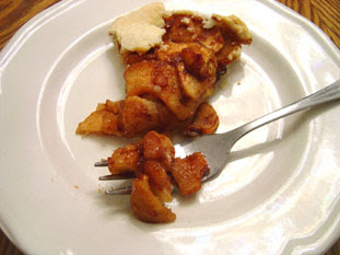 Apple Galette