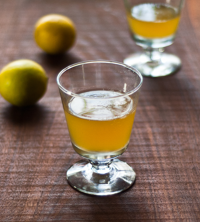 ... The Hill And On A Roll: How to Make a Whiskey Sour...The Right Way