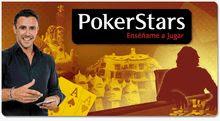 Telecinco Poker Stars