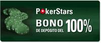 depósito de Pokerstars