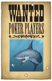 Se buscan jugadores de poker