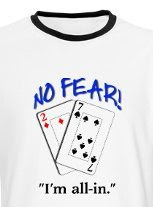 Poker No fear