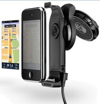 GPS TomTom para iPhone