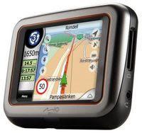 PDA GPS Mio
