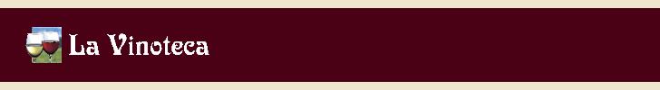 La vinoteca