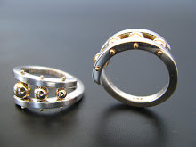 Single Band Rings