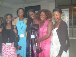 IHY/SCINDA 2009 Livingstone Zambia