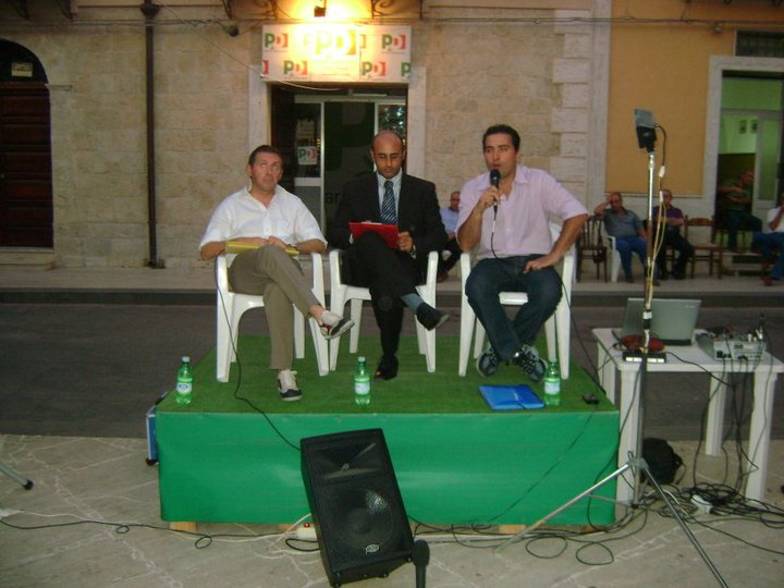 Giuseppe sferrazza un anno di attivit del gruppo - Contestazione bolletta ...