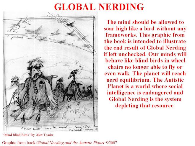 Global Nerding
