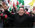 تضامن شعوب العالم مع غزة