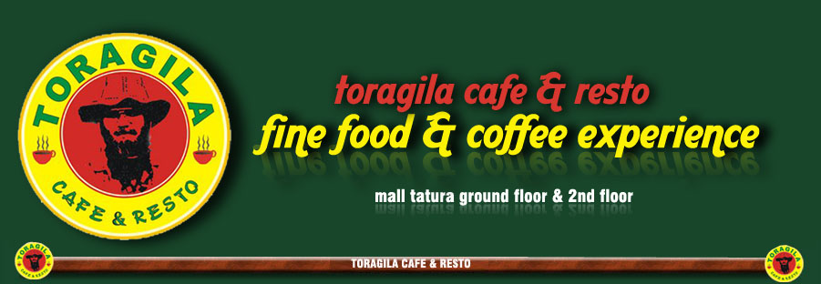 Toragila Cafe and Resto